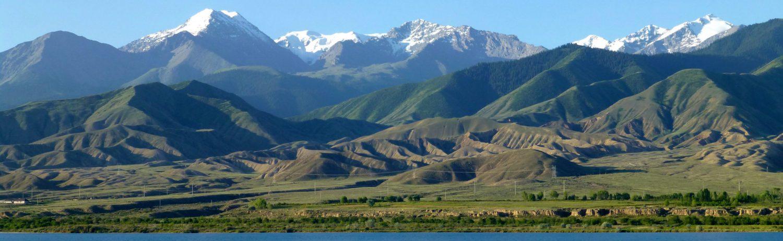 Slavek Kral travel blog